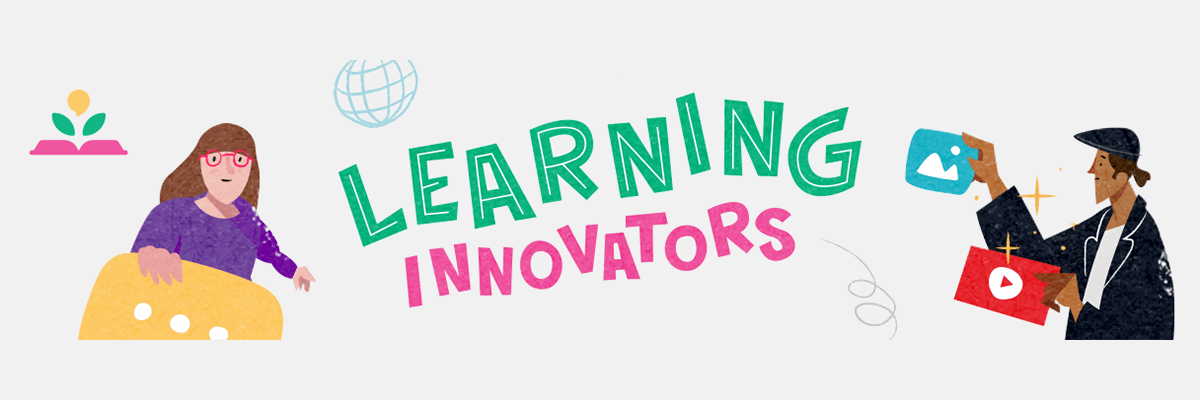 learning innovators
